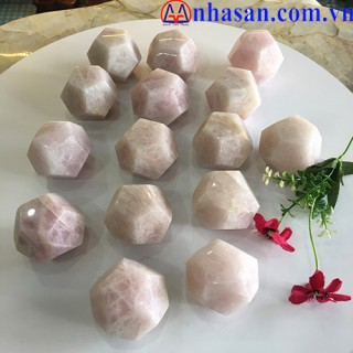12-sided Quartz Stone